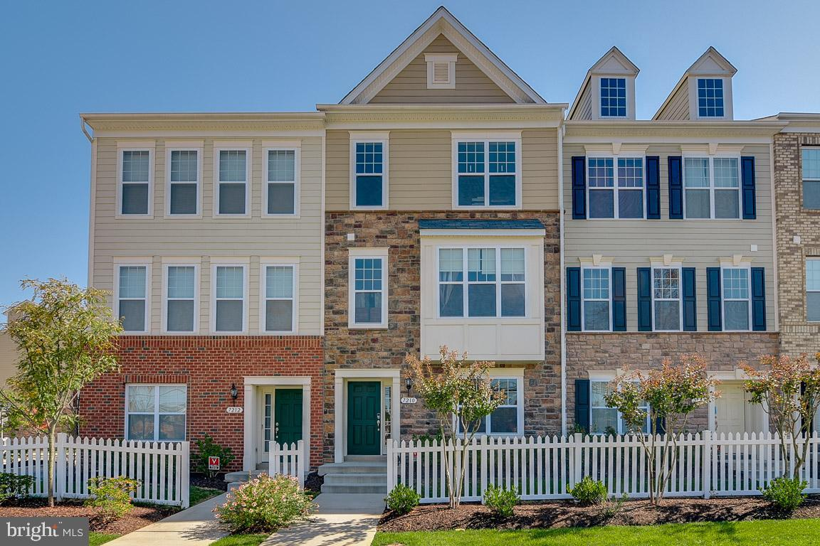 7210 WOOD MEADOW WAY, LANHAM, MD 20706