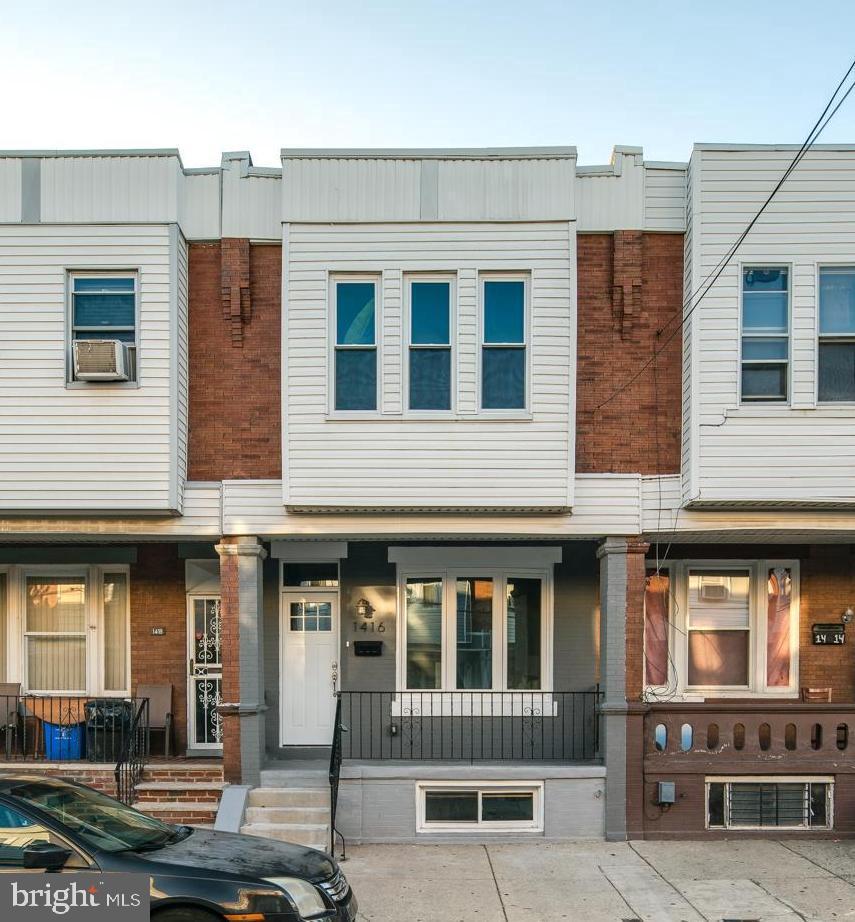 1416 S. Marston Street Philadelphia, PA 19146