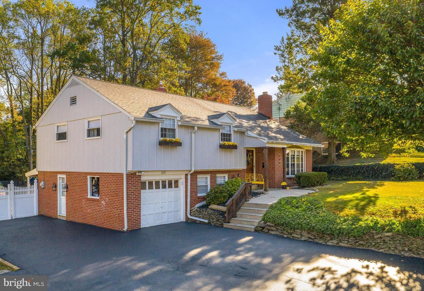 2021 Springhouse Road Broomall, PA 19008