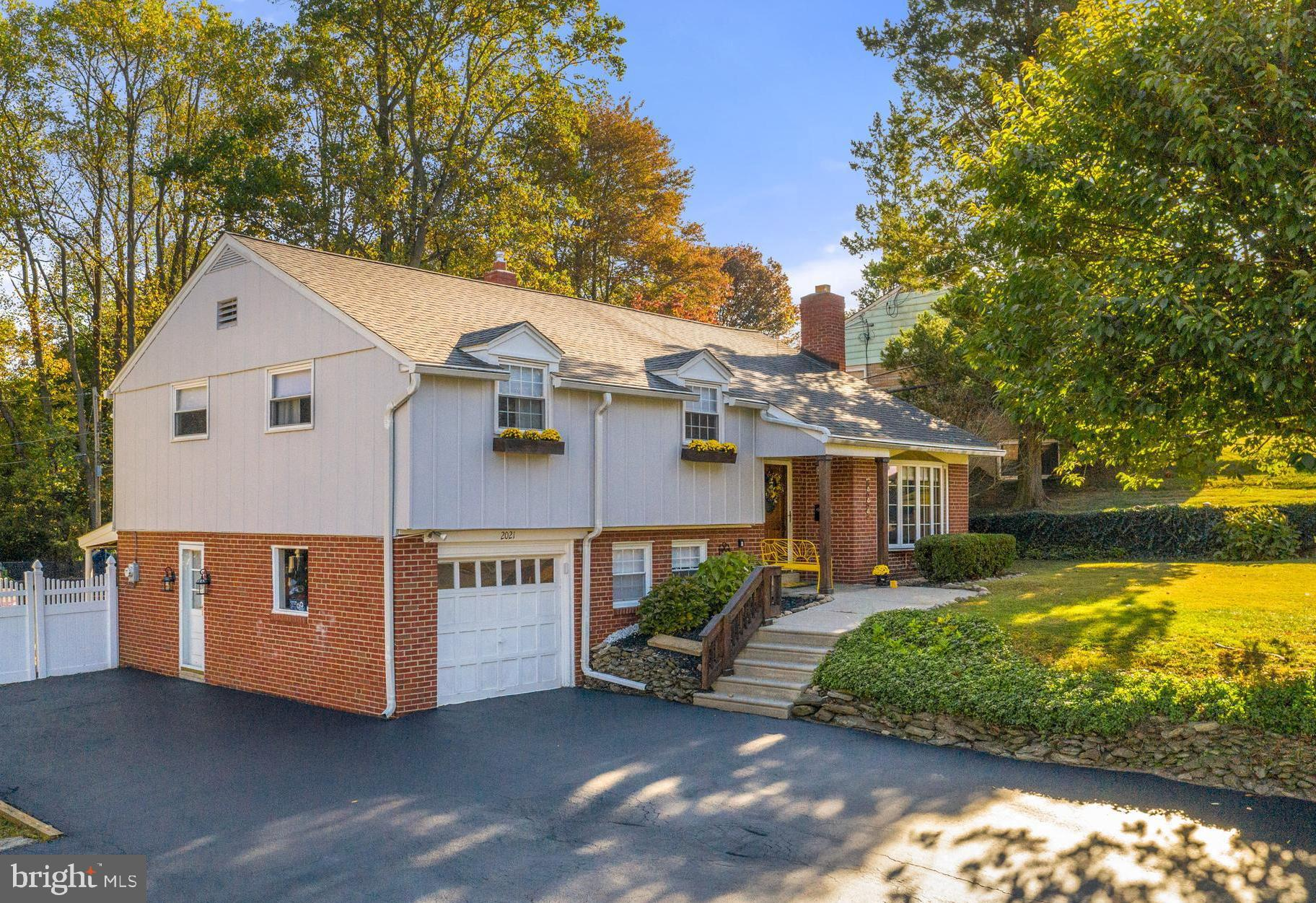 2021 SPRINGHOUSE ROAD, BROOMALL, PA 19008