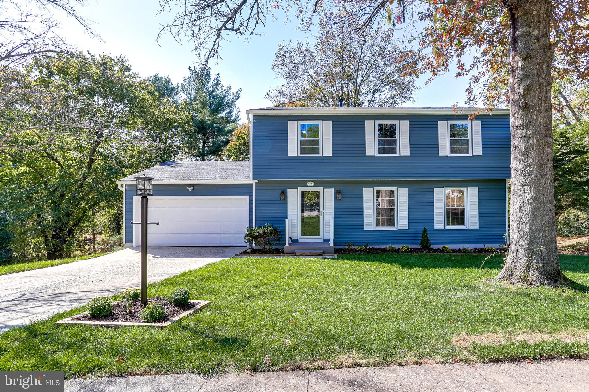 5222 LIGHTNING VIEW ROAD, COLUMBIA, MD 21045