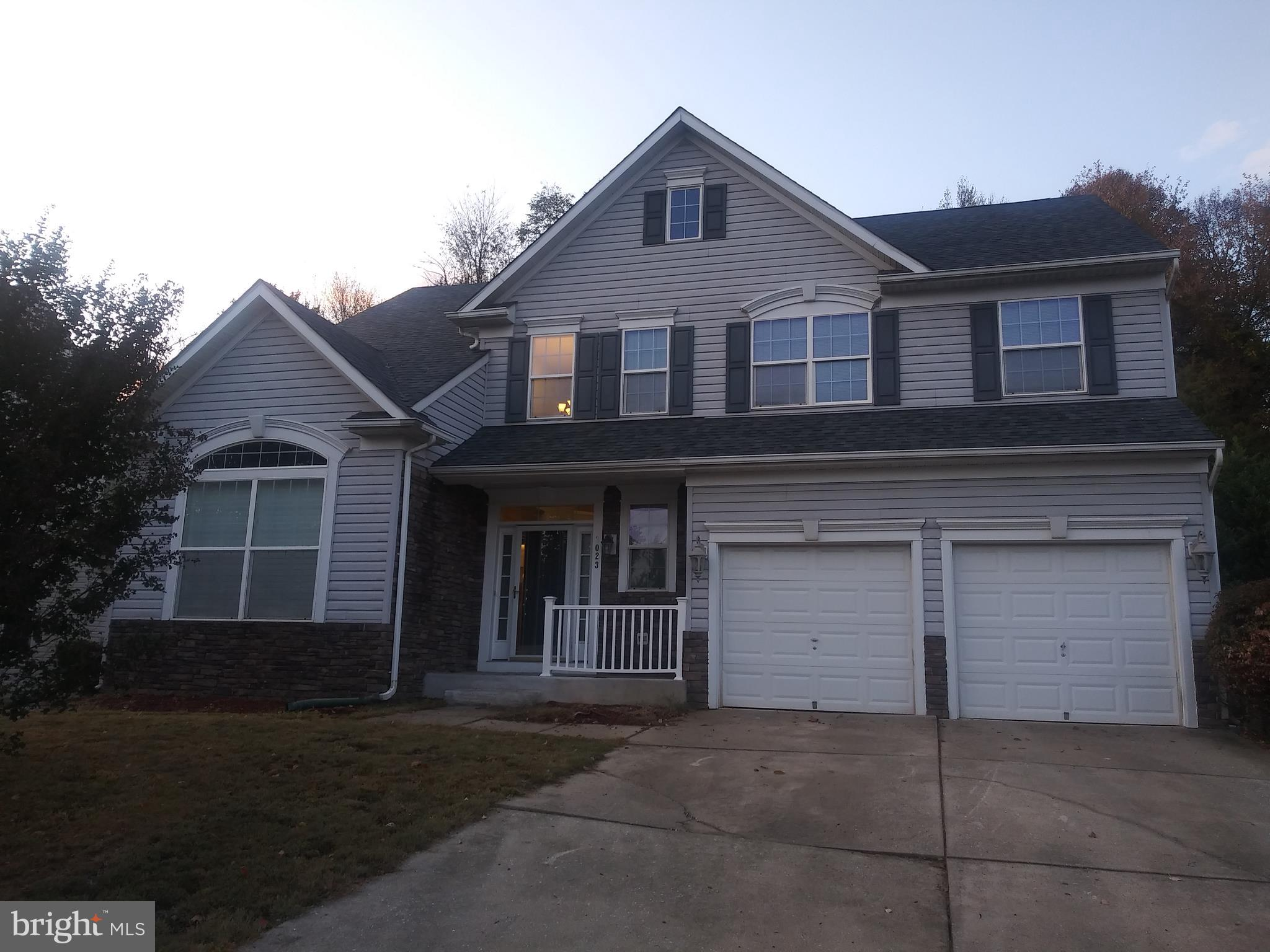 8023 ALLOWAY LANE, BELTSVILLE, MD 20705