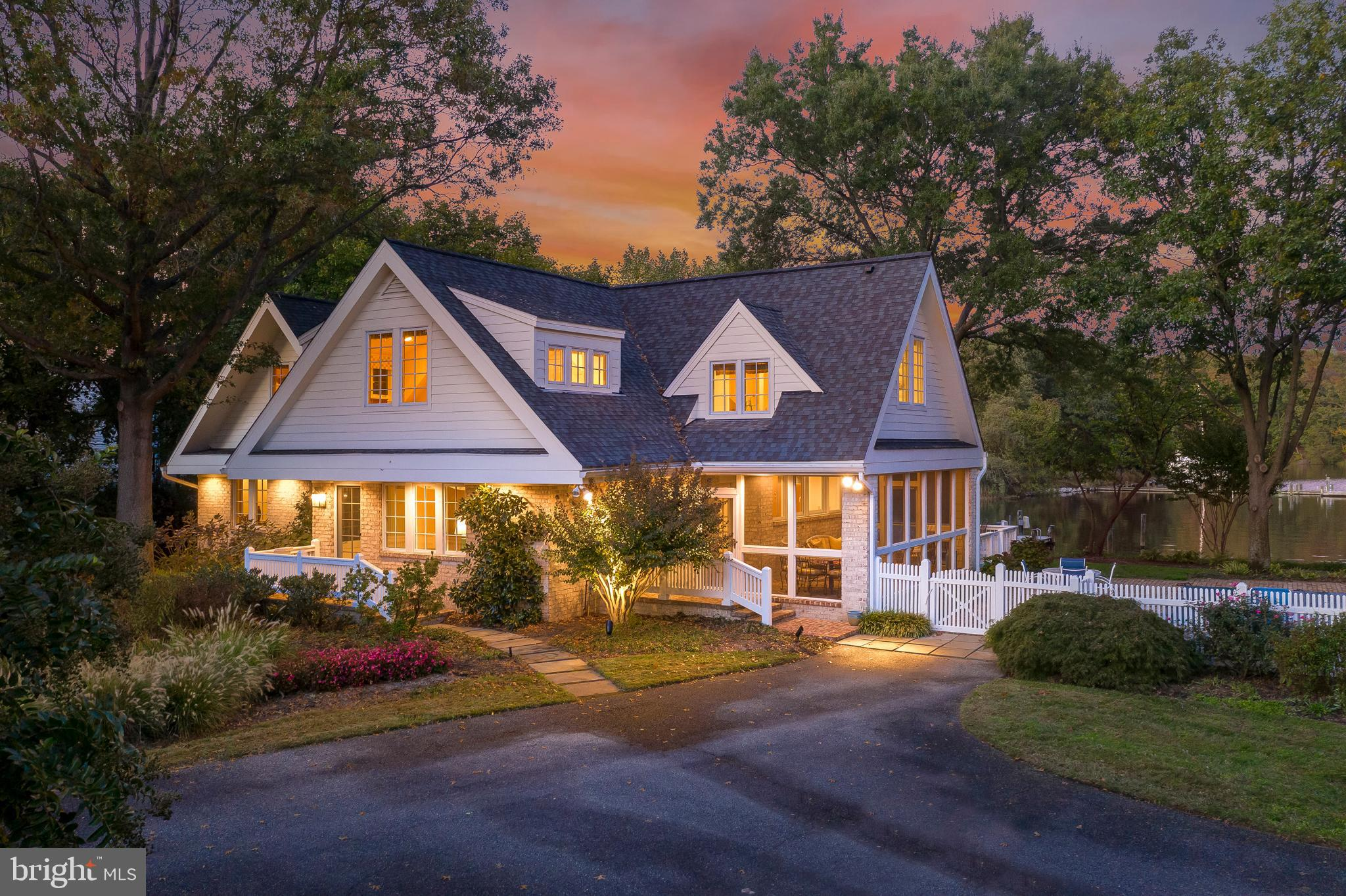 3325 HARNESS CREEK ROAD, ANNAPOLIS, MD 21403