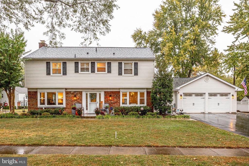 13201  PENNYPACKER LANE, Fairfax, Virginia