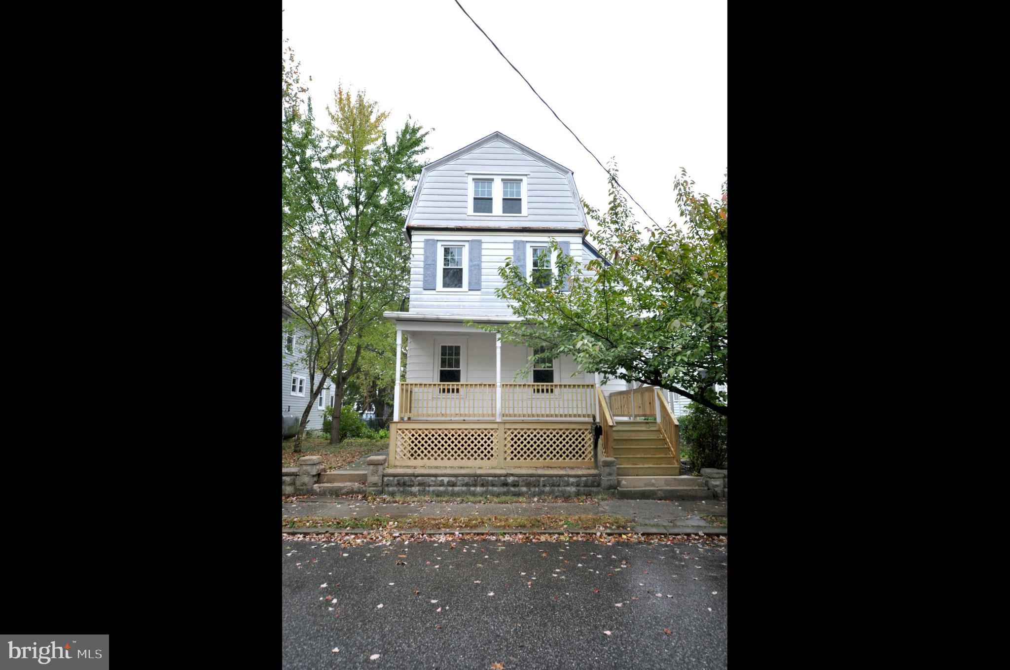 36 S SUMMIT AVENUE, PITMAN, NJ 08071