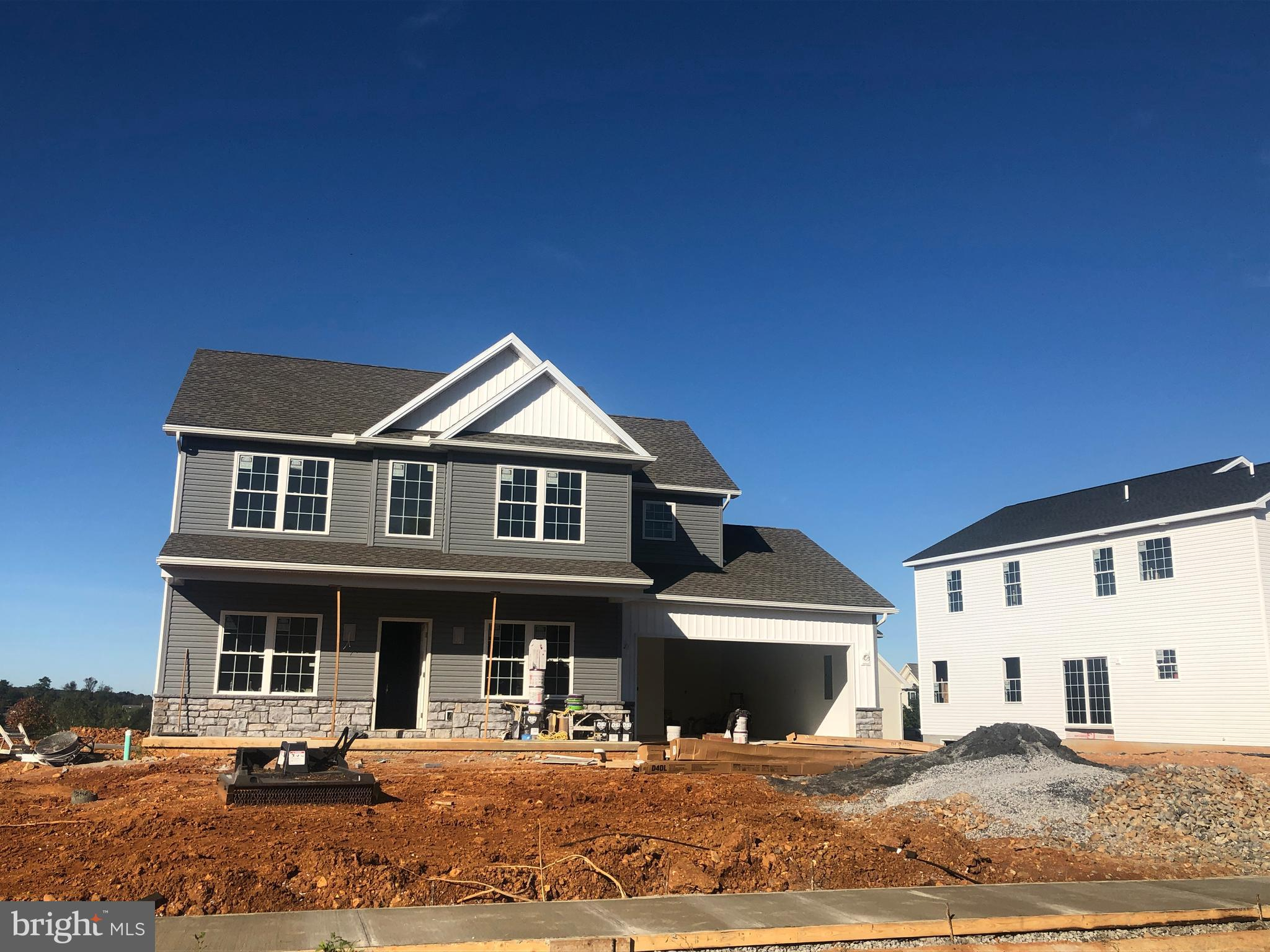 243 PARKWAY DRIVE, MOUNT HOLLY SPRINGS, PA 17065