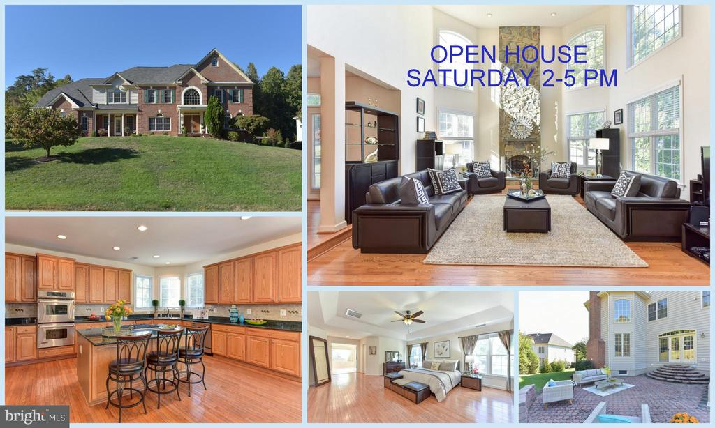 10712 Ox Croft Ct, Fairfax Station, VA 22039