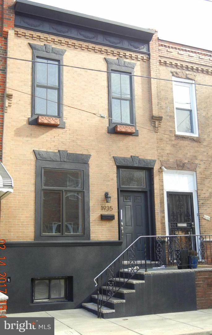 1935 S 11th Street Philadelphia, PA 19148