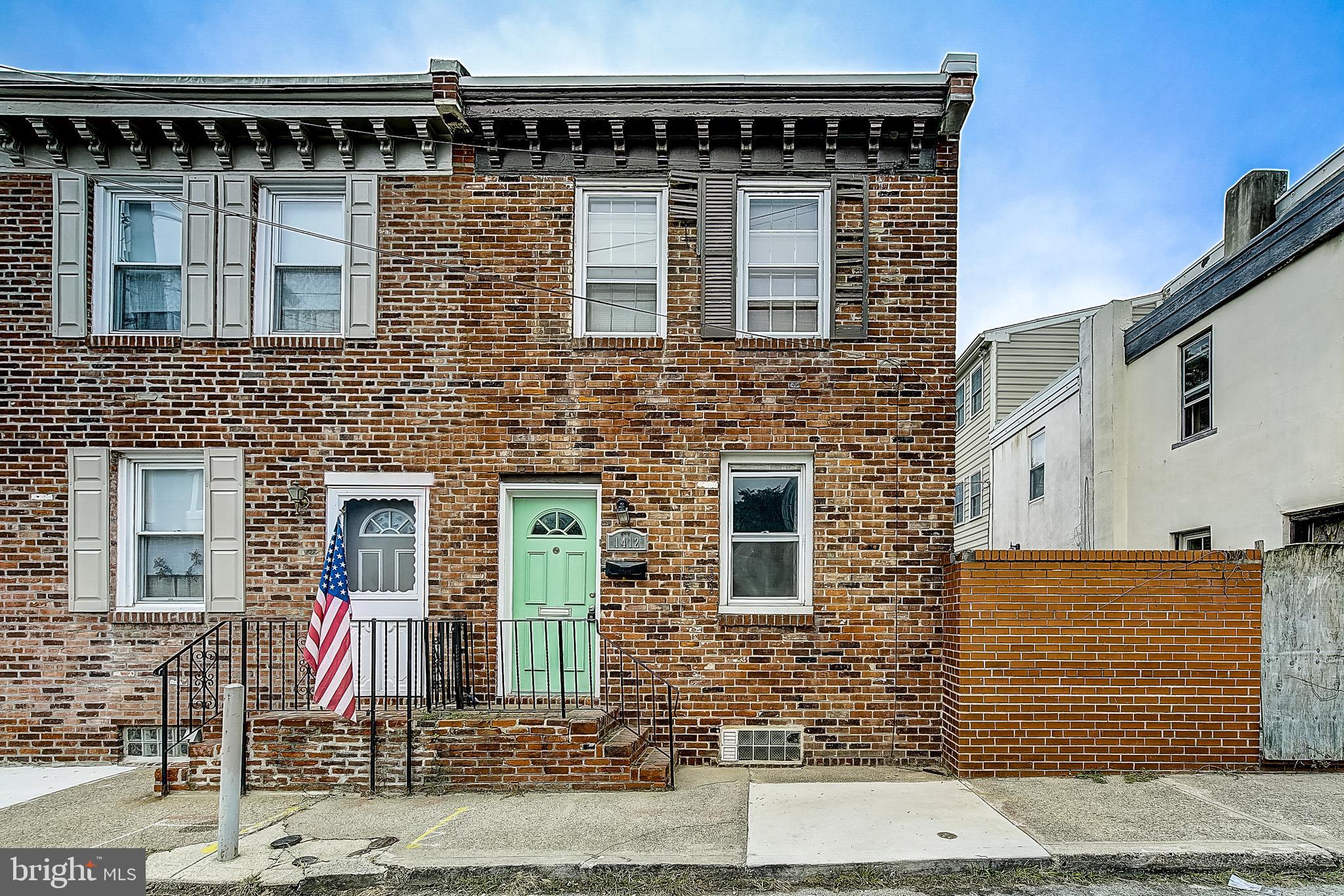 1412 E HEWSON STREET, PHILADELPHIA, PA 19125