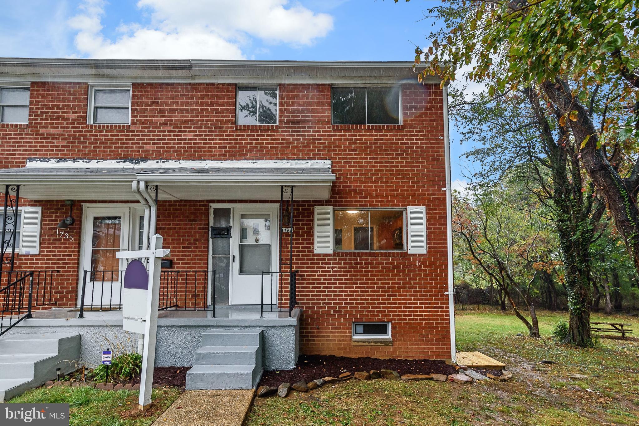 1733 LANGFORD Rd, Baltimore, MD, 21207