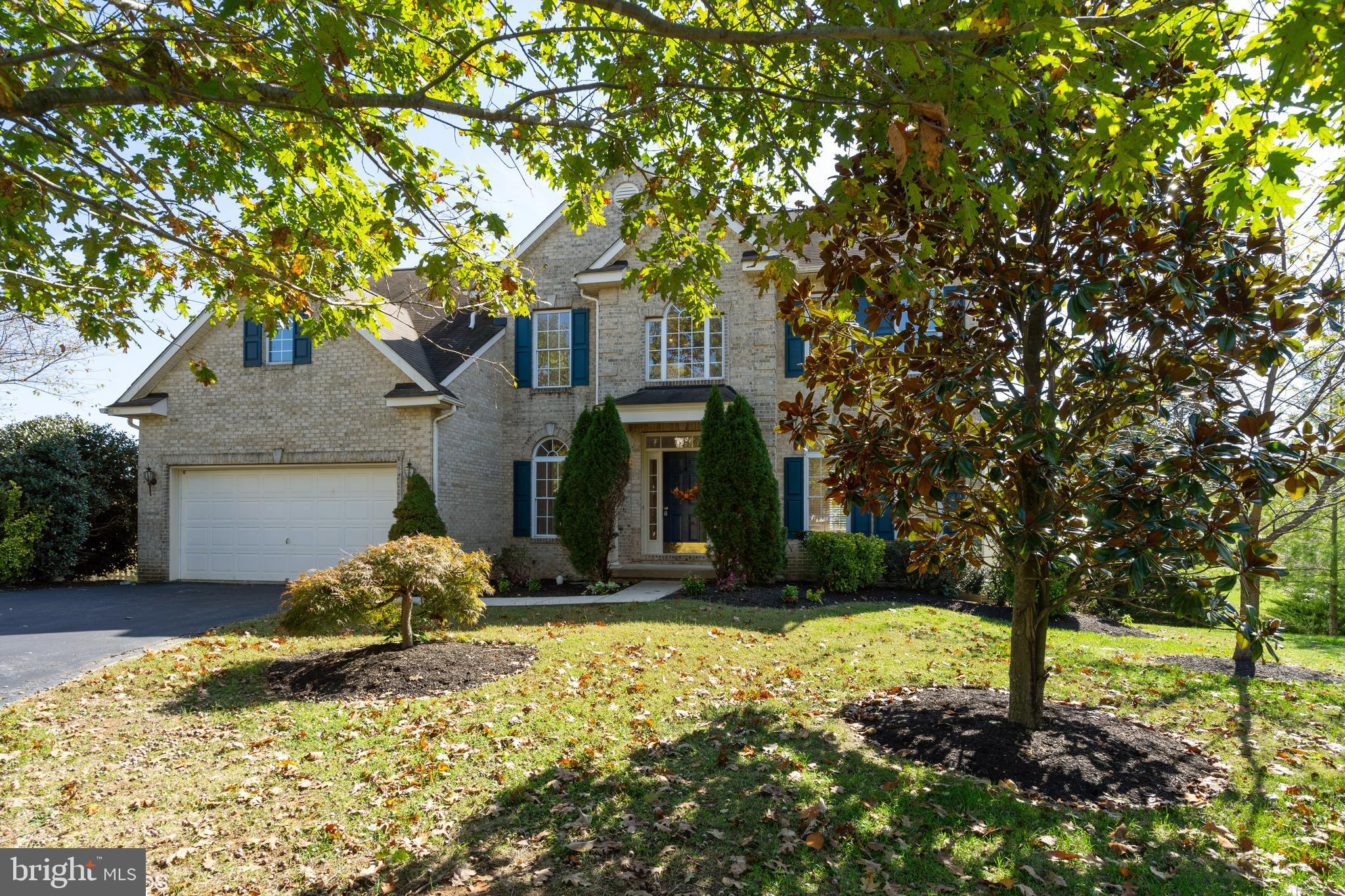 206 JENKINS CREEK COURT, WALKERSVILLE, MD 21793