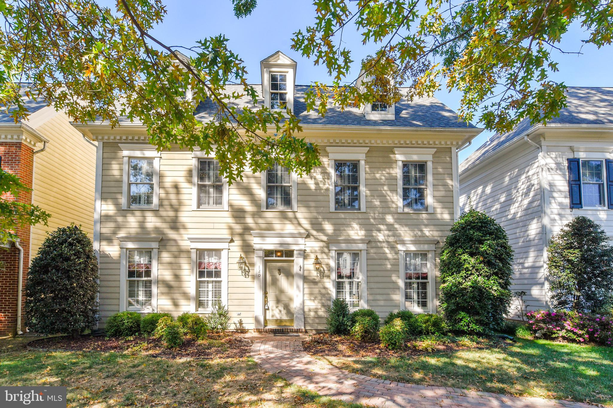 120 S CHERRY STREET, FALLS CHURCH, VA 22046