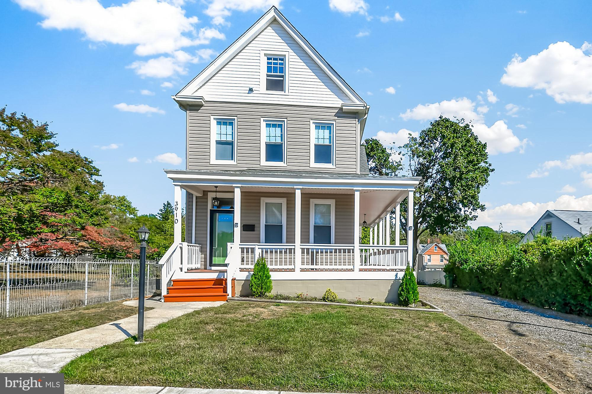 3910 CHESLEY AVENUE, BALTIMORE, MD 21206