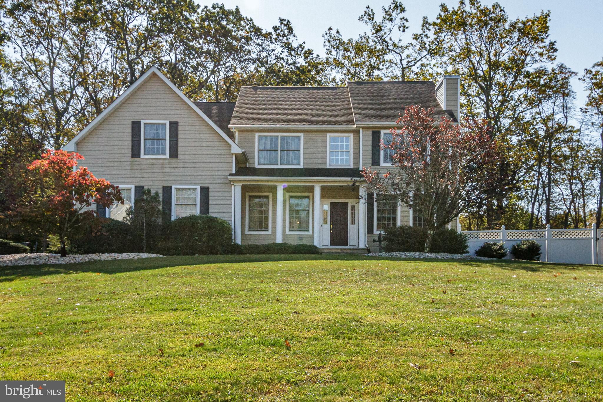 165 HEMLOCK DRIVE, NEW EGYPT, NJ 08533
