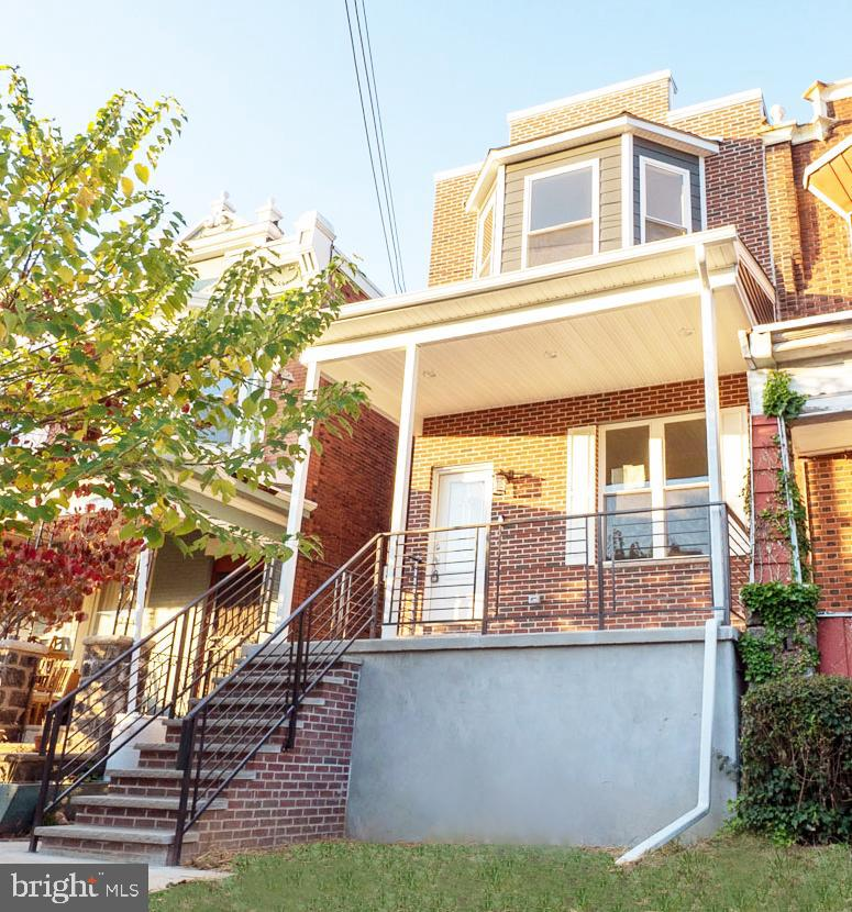 5035 Catharine Street Philadelphia, PA 19143