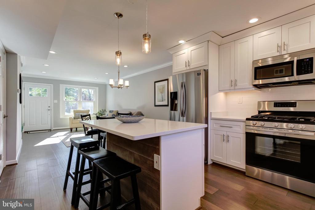 Alexandria Homes for Sale -  Cul De Sac,  3722  EDISON STREET