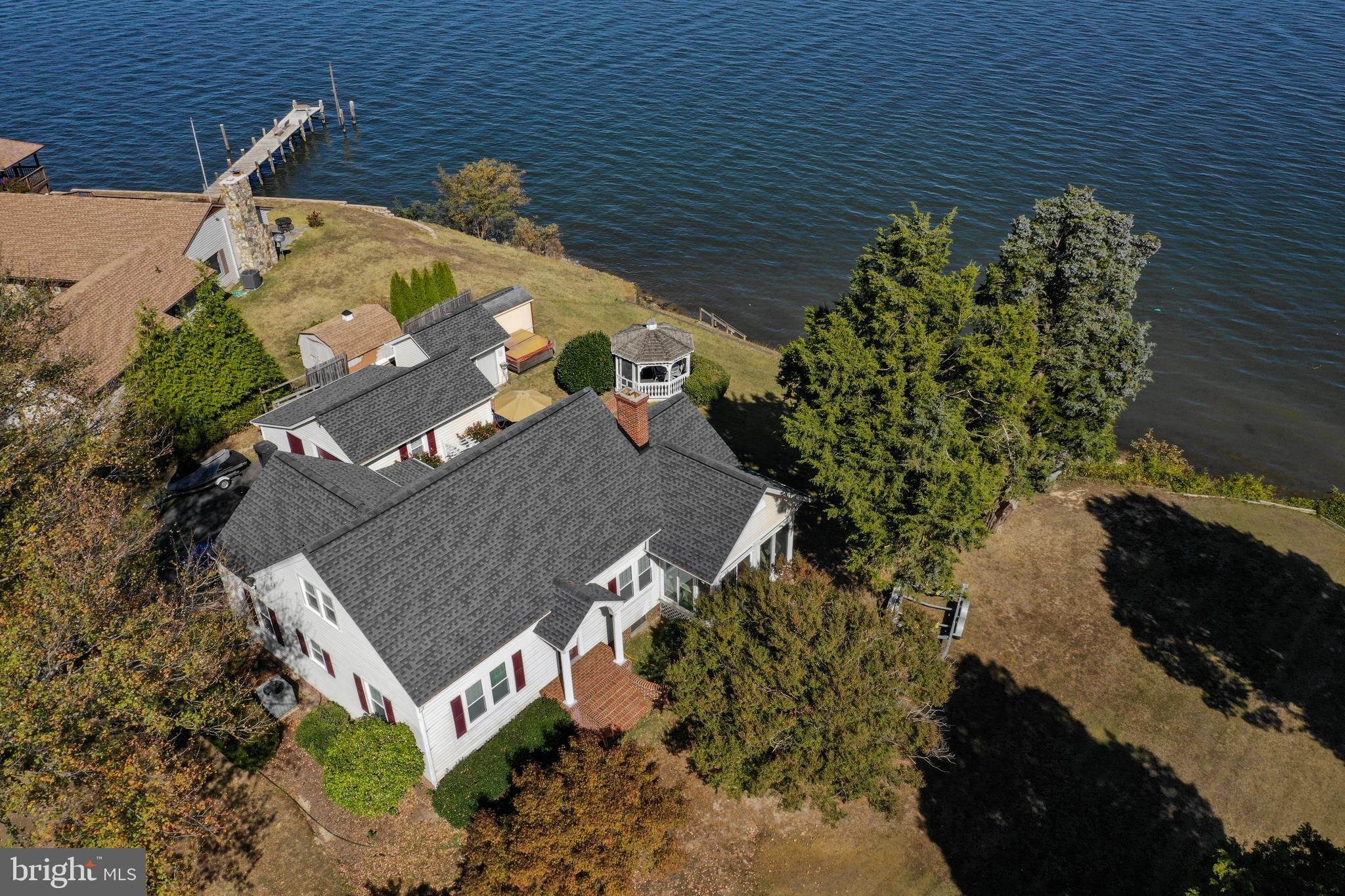 3301 RIVERVIEW DRIVE, COLONIAL BEACH, VA 22443