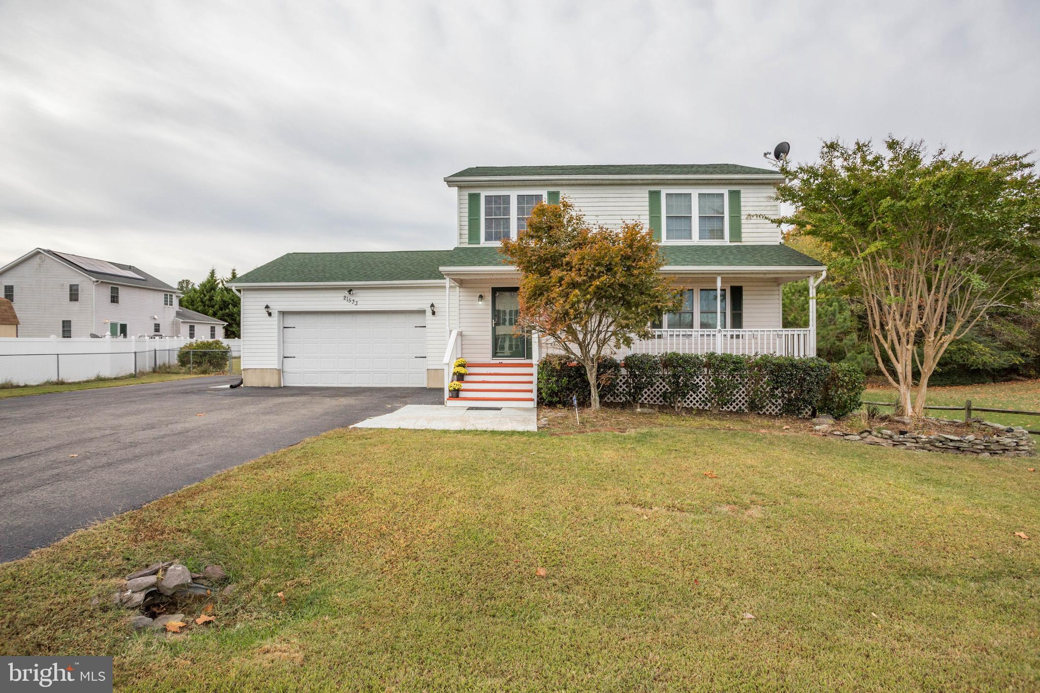 21533 HARRISON STREET, GREAT MILLS, MD 20634