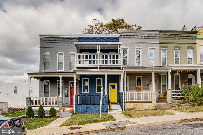 1118 38th Street   - Baltimore, Maryland 21211