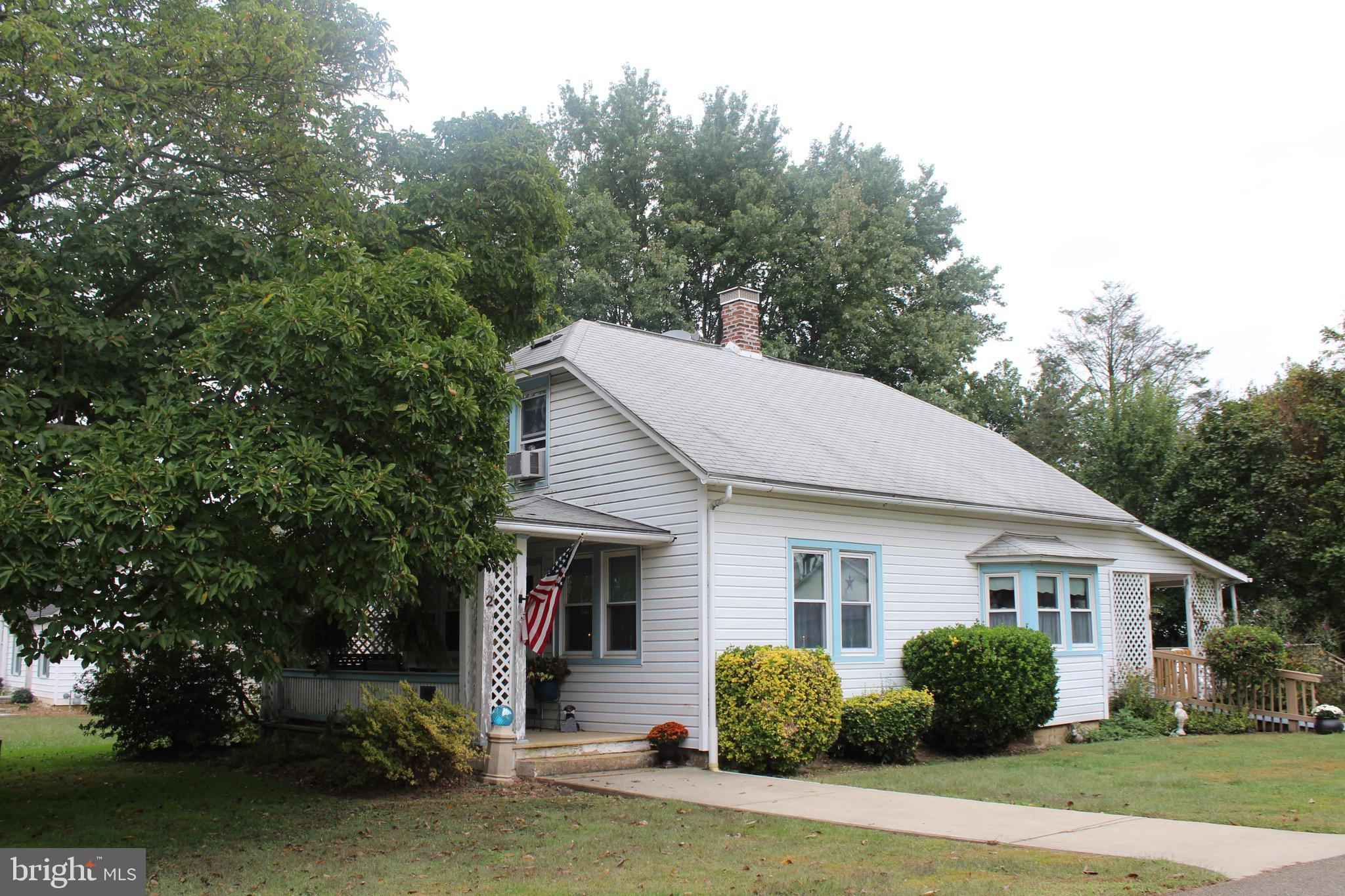 2 OLD FORGE ROAD, NOTTINGHAM, PA 19362