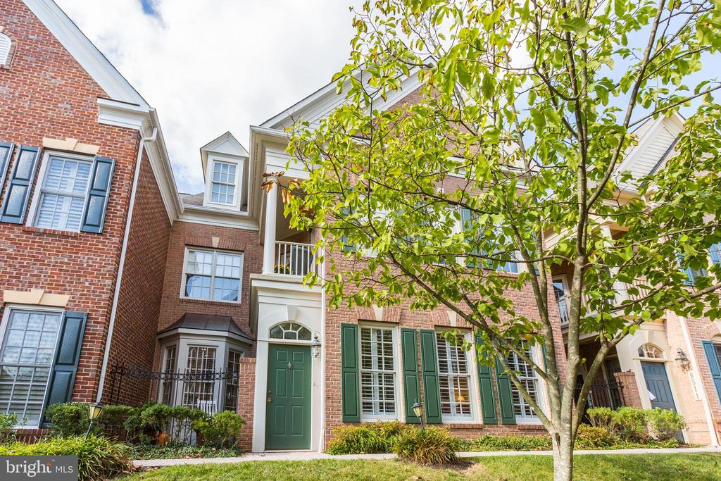 """Open Sunday 10/20 from 2-4 PM! FINALLY - A Stunning All Brick Townhome With Renovations Galore Is On The Market in Chevy Chase Mews! Two Car Garage - Roughed In For an Elevator - Three Finished Levels - Four Bedrooms - Four Full Bathrooms Plus Powder Room. Level One with Front and Rear Patio - 10 Foot Ceilings - Open Floor Plan - Table Space Kitchen With Center Island and New Hardwood Flooring. Living Room with Gas Fireplace - Refinished Hardwood Flooring - New Carpet - New Fixtures - Freshly Painted Inside and Out - New Wine Refrigerator - The List Goes On And ON! Level Two Boasts Three Bedrooms Plus Office with Built-In's on 3 Walls - Three Full Bathrooms - Bedroom Level Laundry and French Door to Balcony. Fully Finished 3rd Level Reveals A Bedroom With Adjacent Full Bath With Steam Shower - With Closet Galore! 5 Minute Walk To Shops and Restaurants and Soon To Be Finished Extraordinary Revitalization of Chevy Chase Shopping Center by Chevy Chase Land Company And Walk To The Soon To Be Purple Line Station at Connecticut Ave. This Home Has Great Renovations Throughout and Tons of Pizzazz!All This At A Price That """"Blows"""" Away"""" The New Construction Nearby. Agent/Owner"""