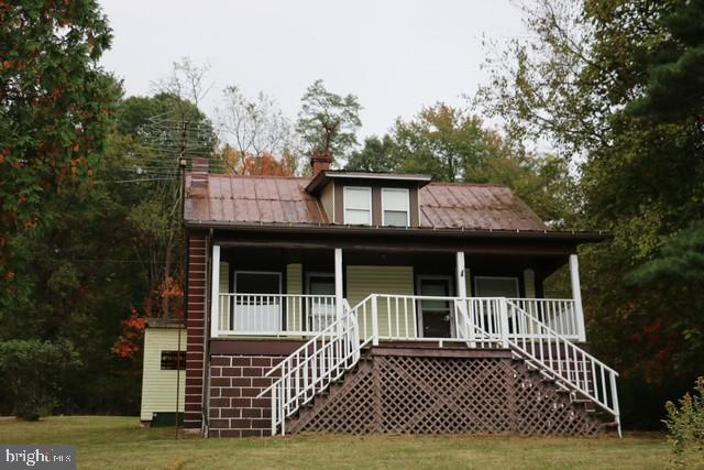 16910 LINCOLN HIGHWAY, BREEZEWOOD, PA 15533