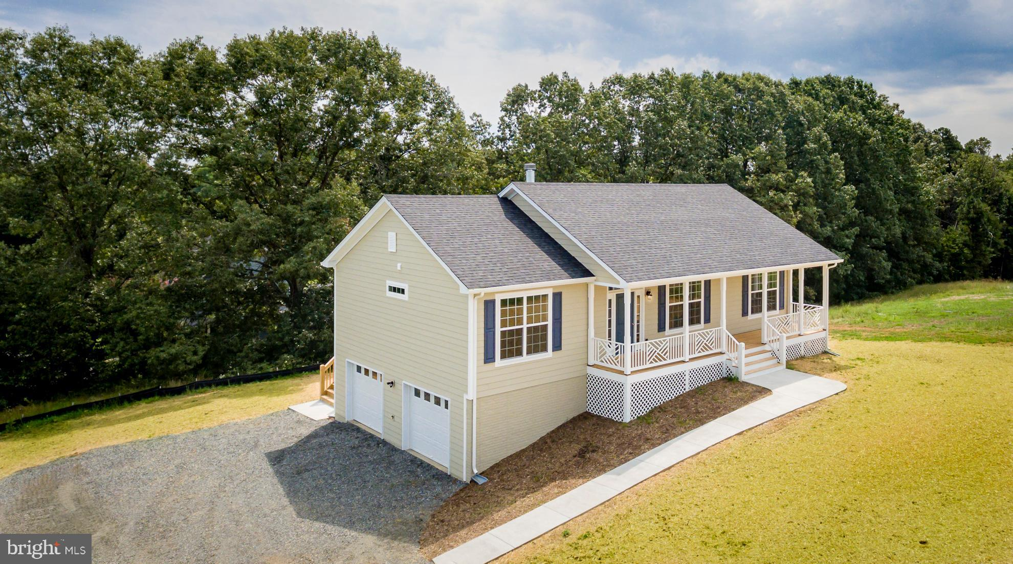 343 ELIZA LANE, EARLYSVILLE, VA 22936