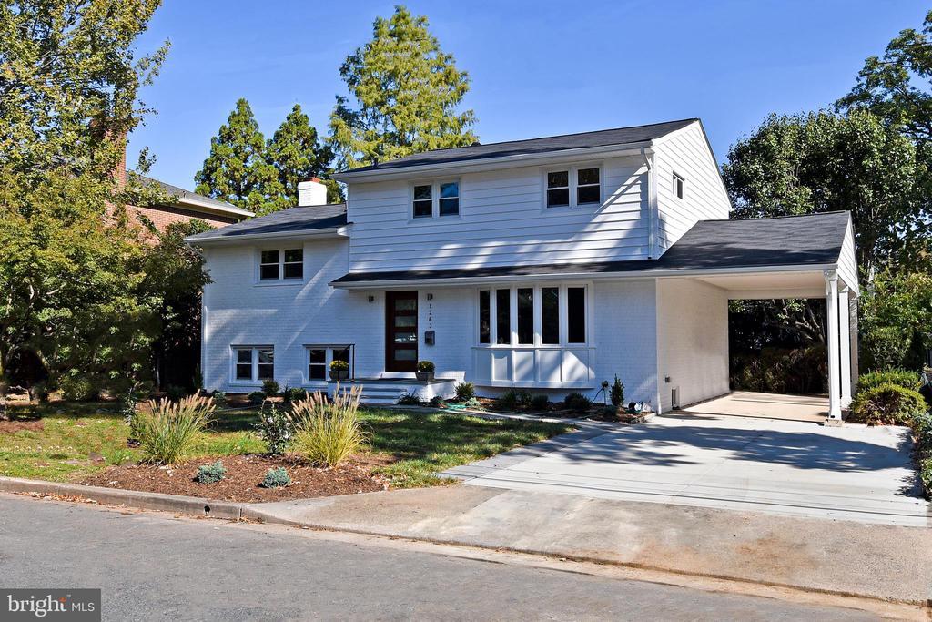 1263 Oakcrest Rd, Arlington, VA 22202