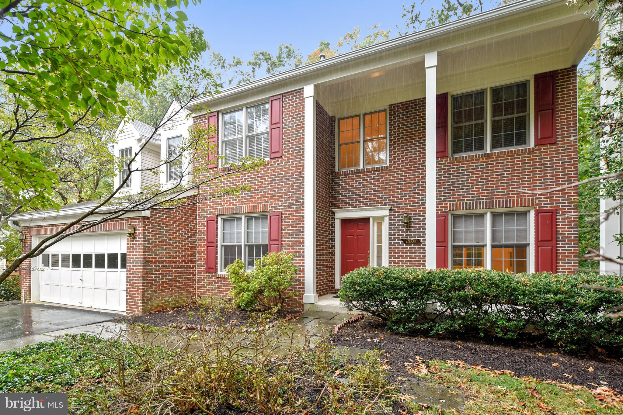 18714 SEVERN ROAD, GAITHERSBURG, MD 20879