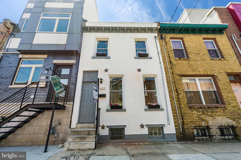 632 Pierce Street Philadelphia, PA 19148