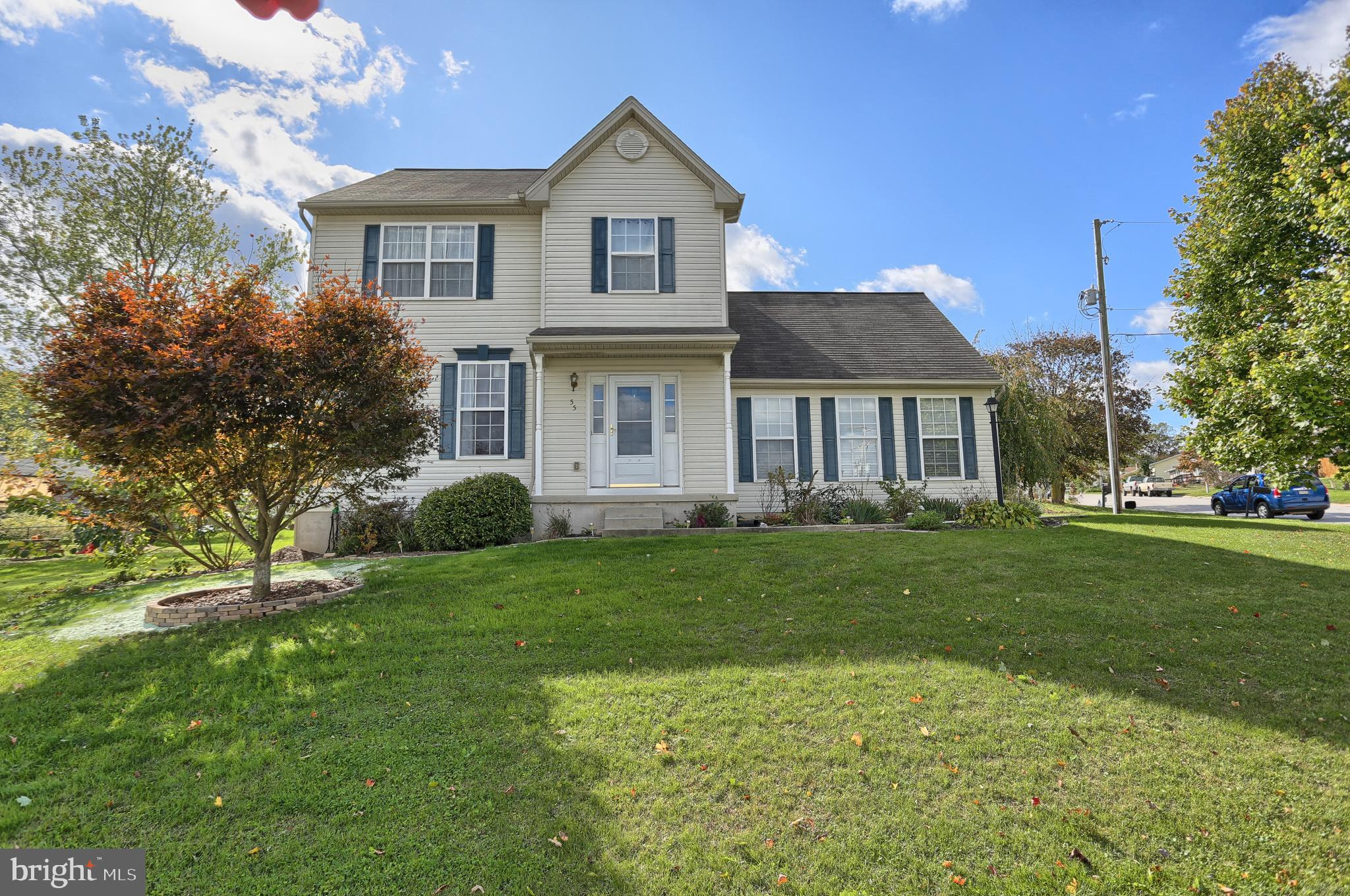 55 POND ROAD, FELTON, PA 17322