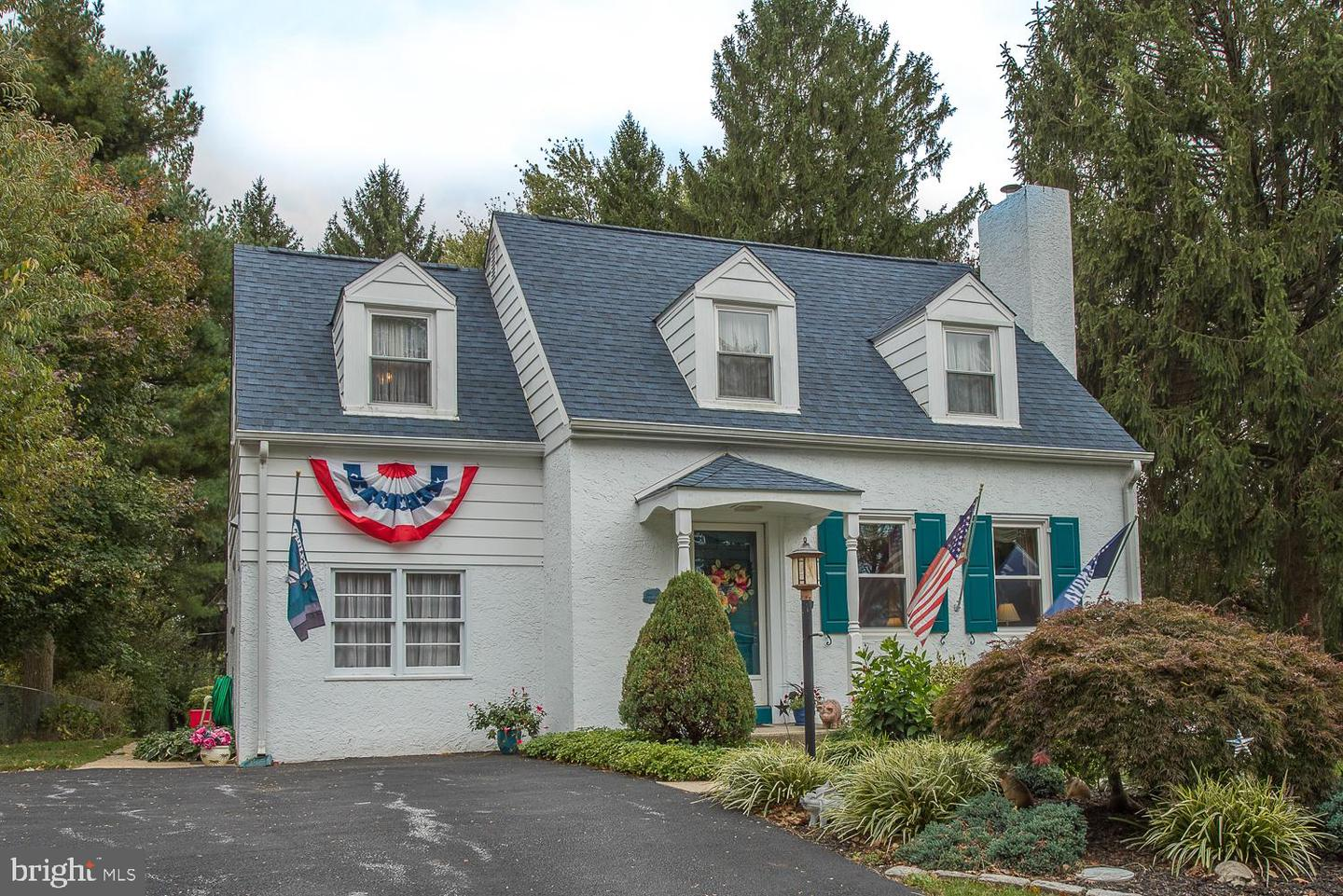 4 E Golf Club Lane Paoli, PA 19301