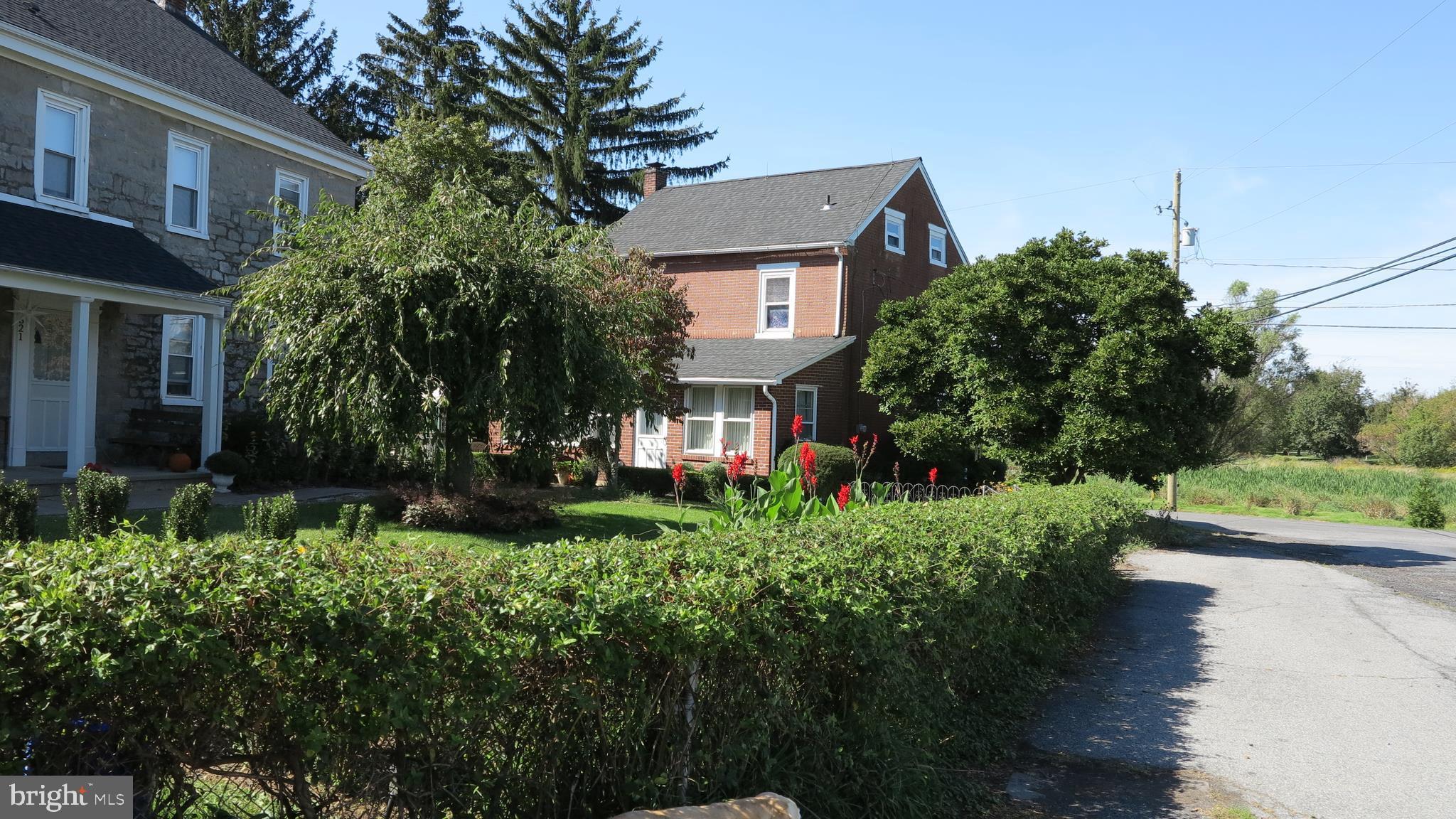 319-321 Keystone Drive 4885 STEUBEN RD, Nazareth, PA 18064