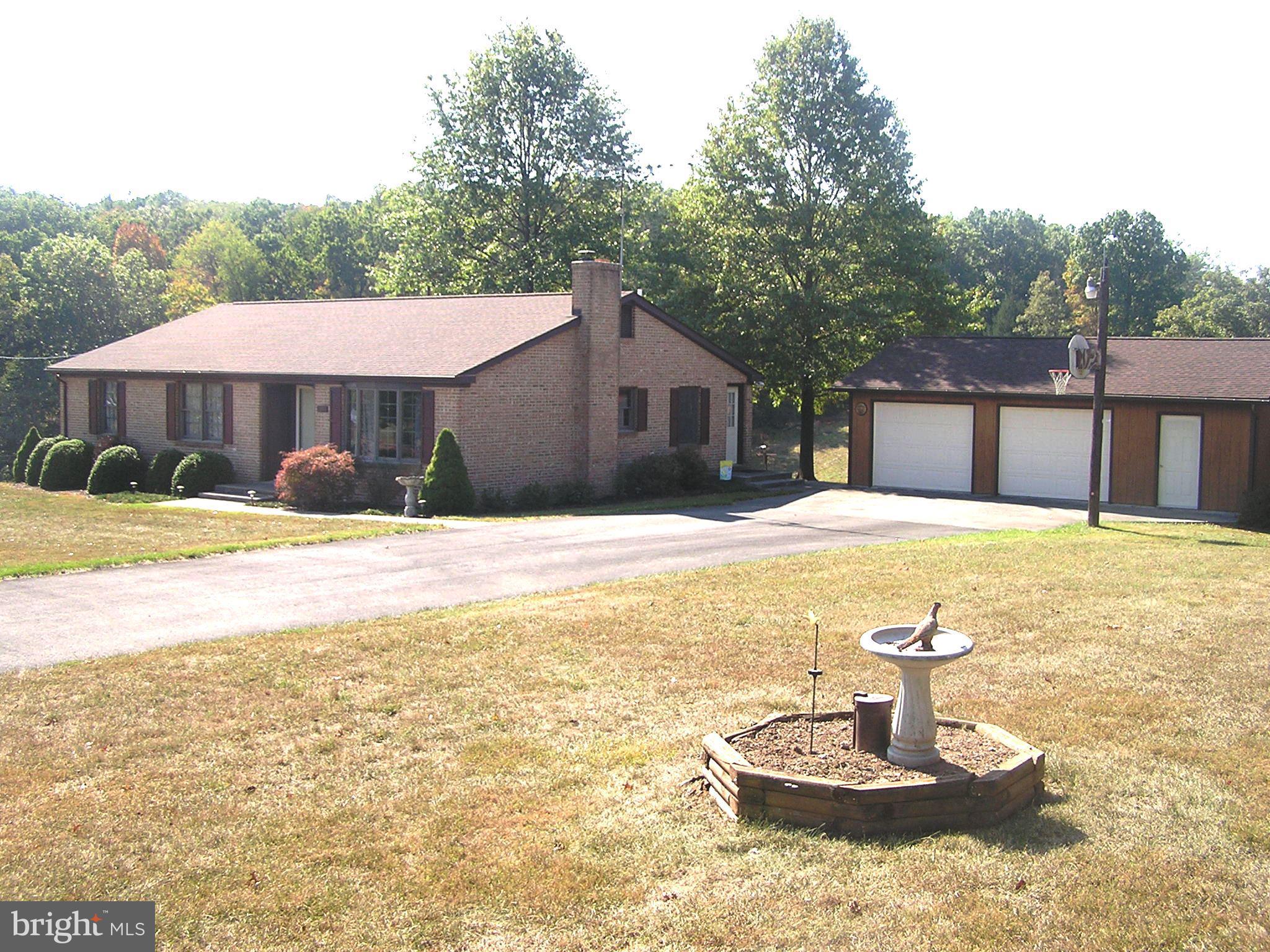 260 MOUNT WILLIAMS Ln, Winchester, VA, 22602