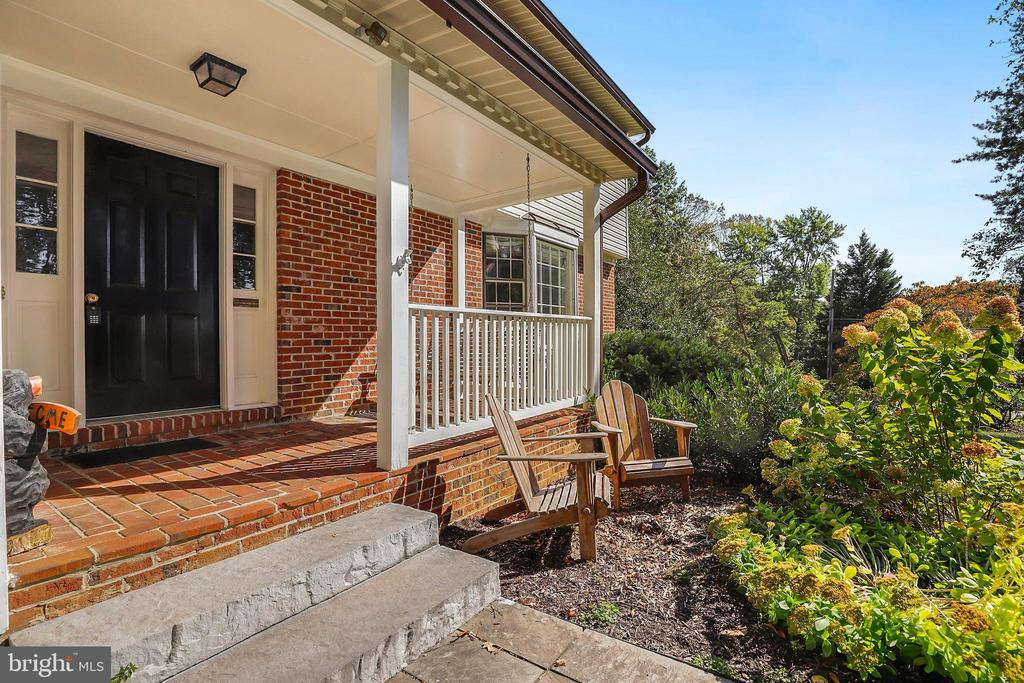 4843  POWELL ROAD 22032 - One of Fairfax Homes for Sale