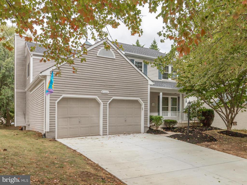 6448 EMPTY SONG ROAD, COLUMBIA, MD 21044