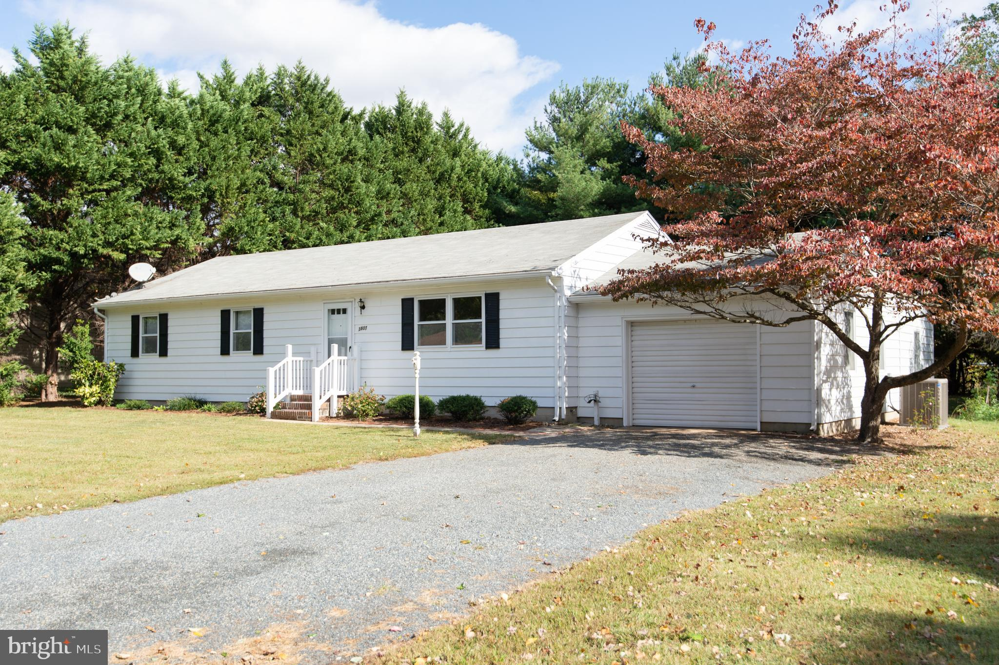 3807 RUMSEY DRIVE, TRAPPE, MD 21673