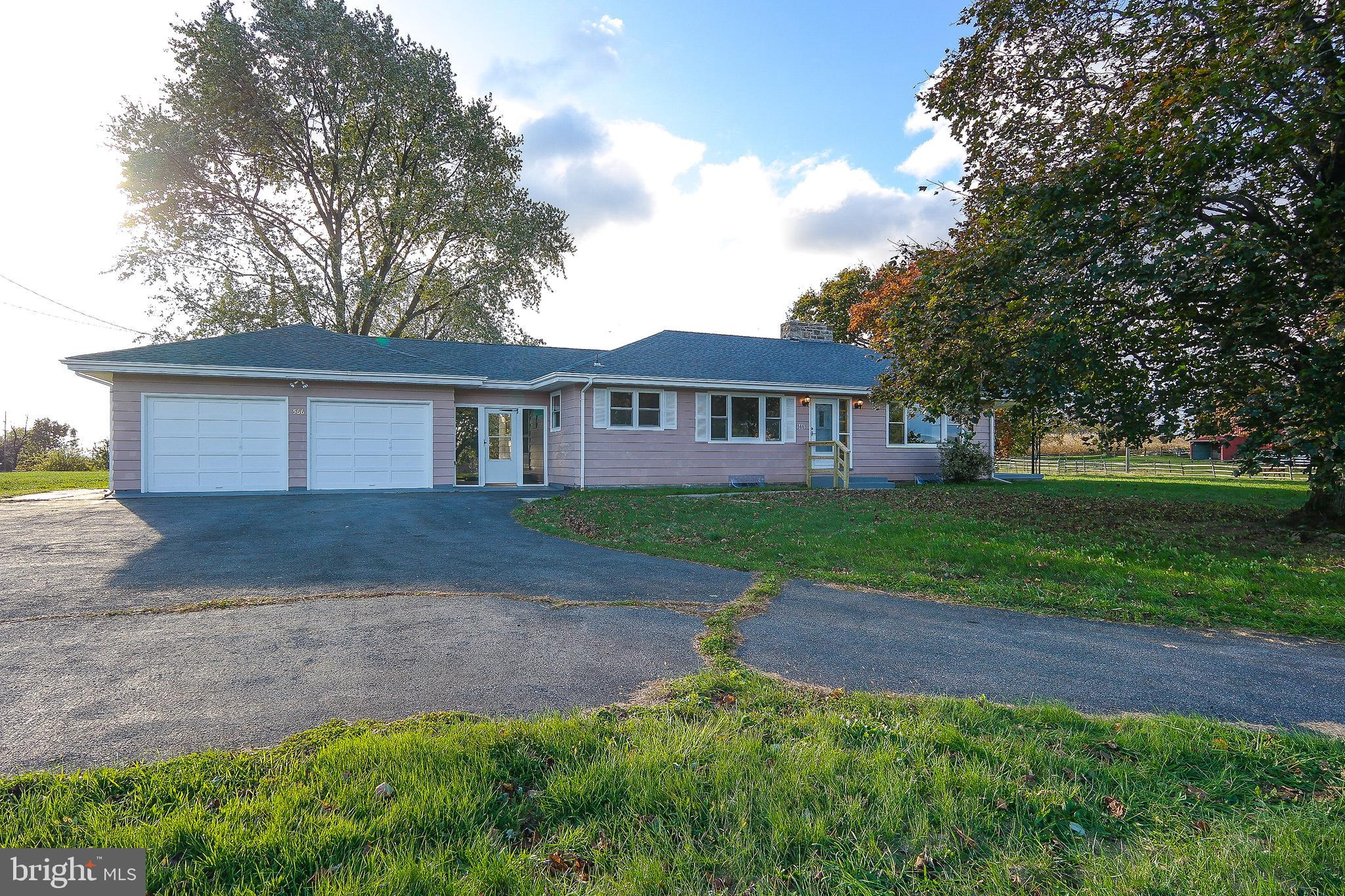 566 MILL ROAD, ANNVILLE, PA 17003