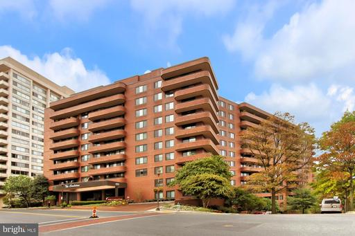 4550 N Park Ave #302, Chevy Chase, MD 20815