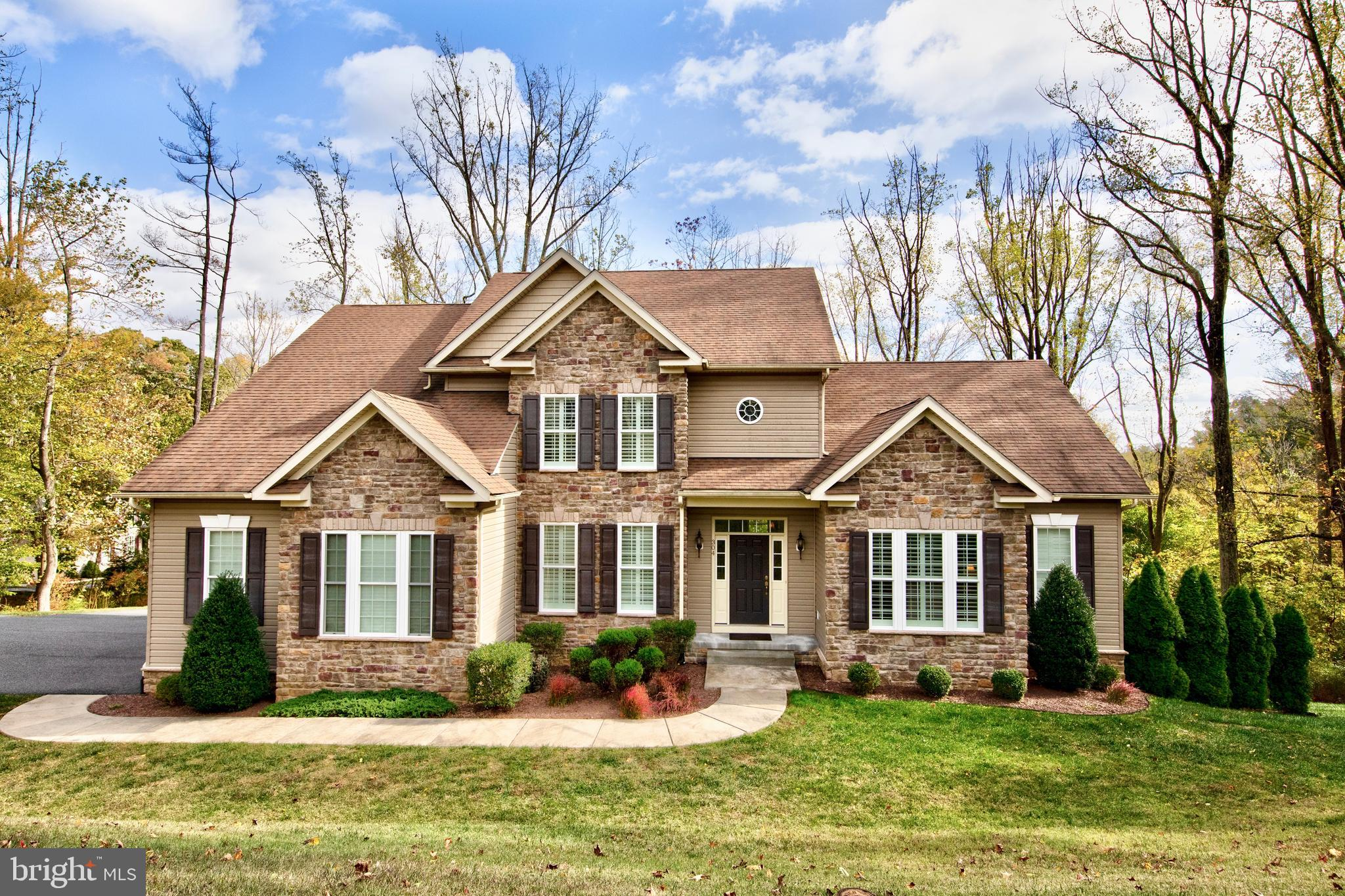 304 PATTERSON MILL Rd, Bel Air, MD, 21015
