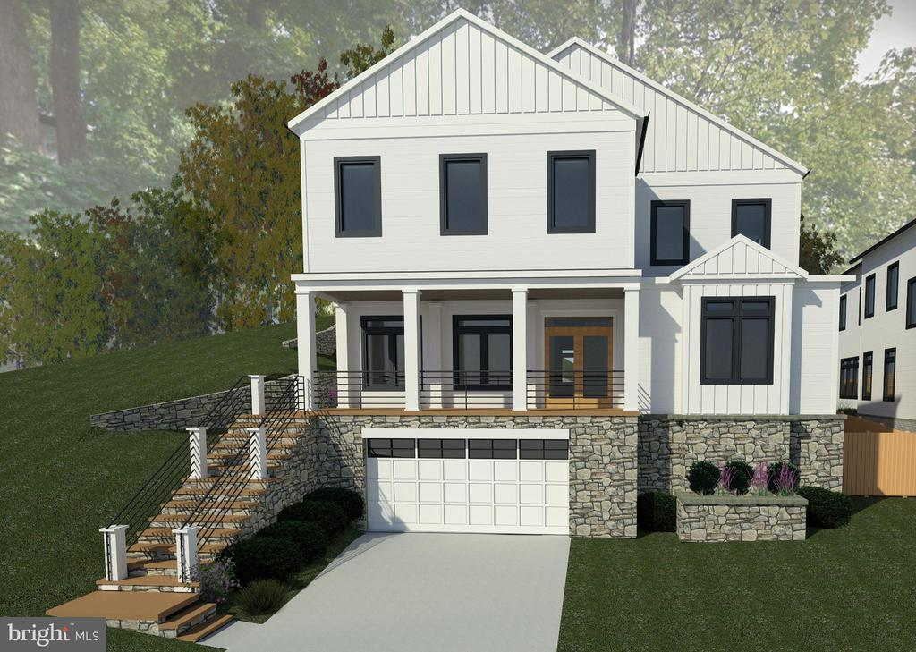 Well-appointed brand new custom home in Bellevue Forest! Nearly 6,500 finished sqft. Still time to customize everything from exterior colors, to floor plan, to finishes. Expected delivery is Spring 2020. McMullin Homes Owner/President lives and builds locally in Arlington, and oversees every details of construction himself. References and builder-walk through available upon request. Please visit NewArlingtonHomes [dot] com for details on quality of construction materials, planned finishes, neighborhood info, builder info, and more!