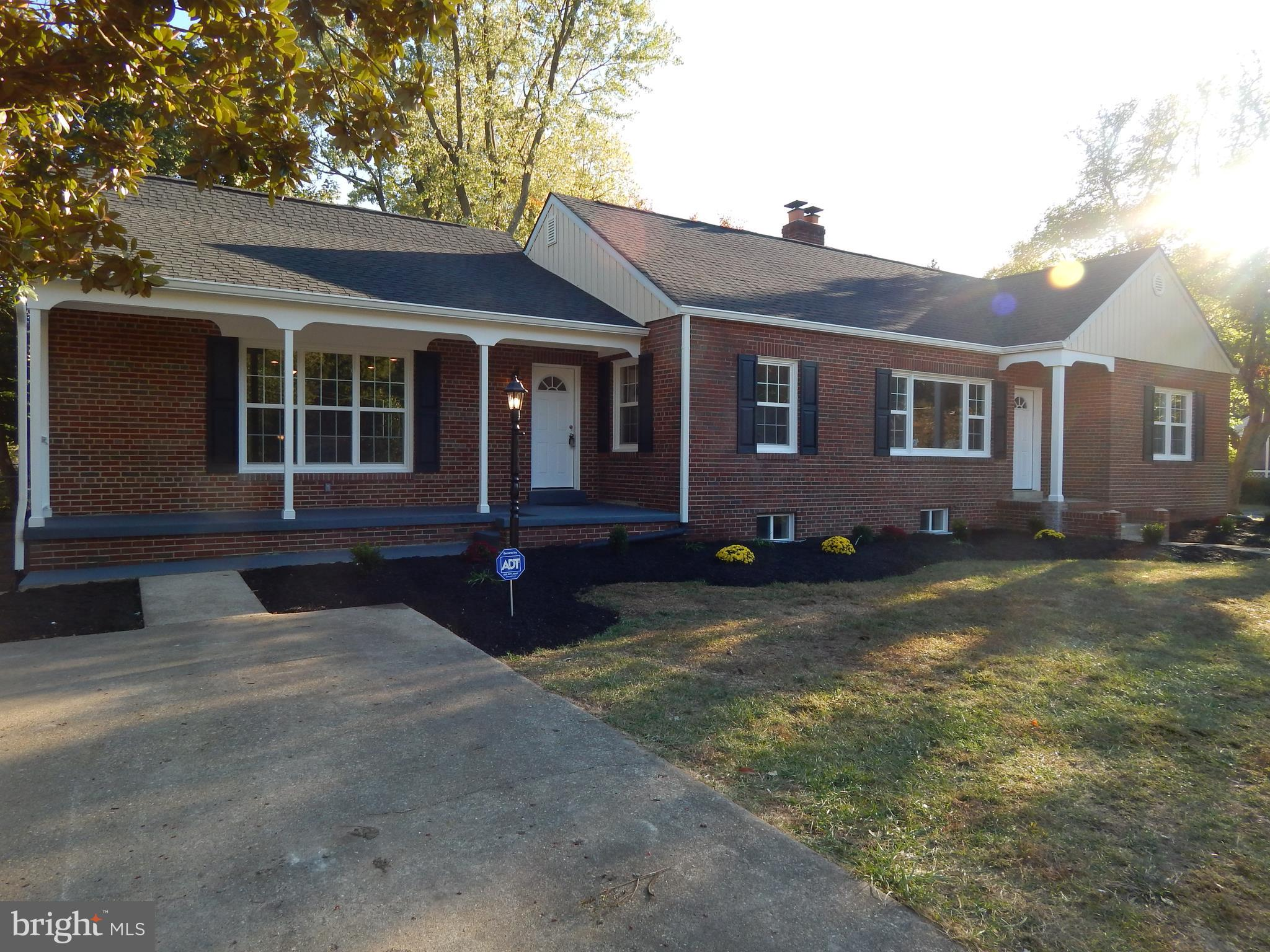 5013 HENDERSON ROAD, TEMPLE HILLS, MD 20748
