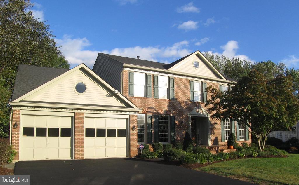 Alexandria Homes for Sale -  Central Vacuum,  8307  RIVERTON LANE