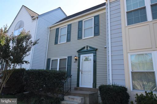 6607 Briarleigh Way, Alexandria, VA 22315