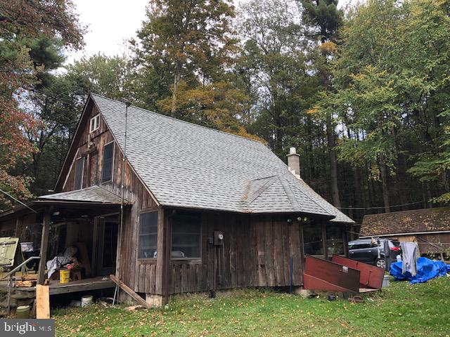4112 WINDY VALLEY ROAD, FORKSTON TOWNSHIP, PA 18629