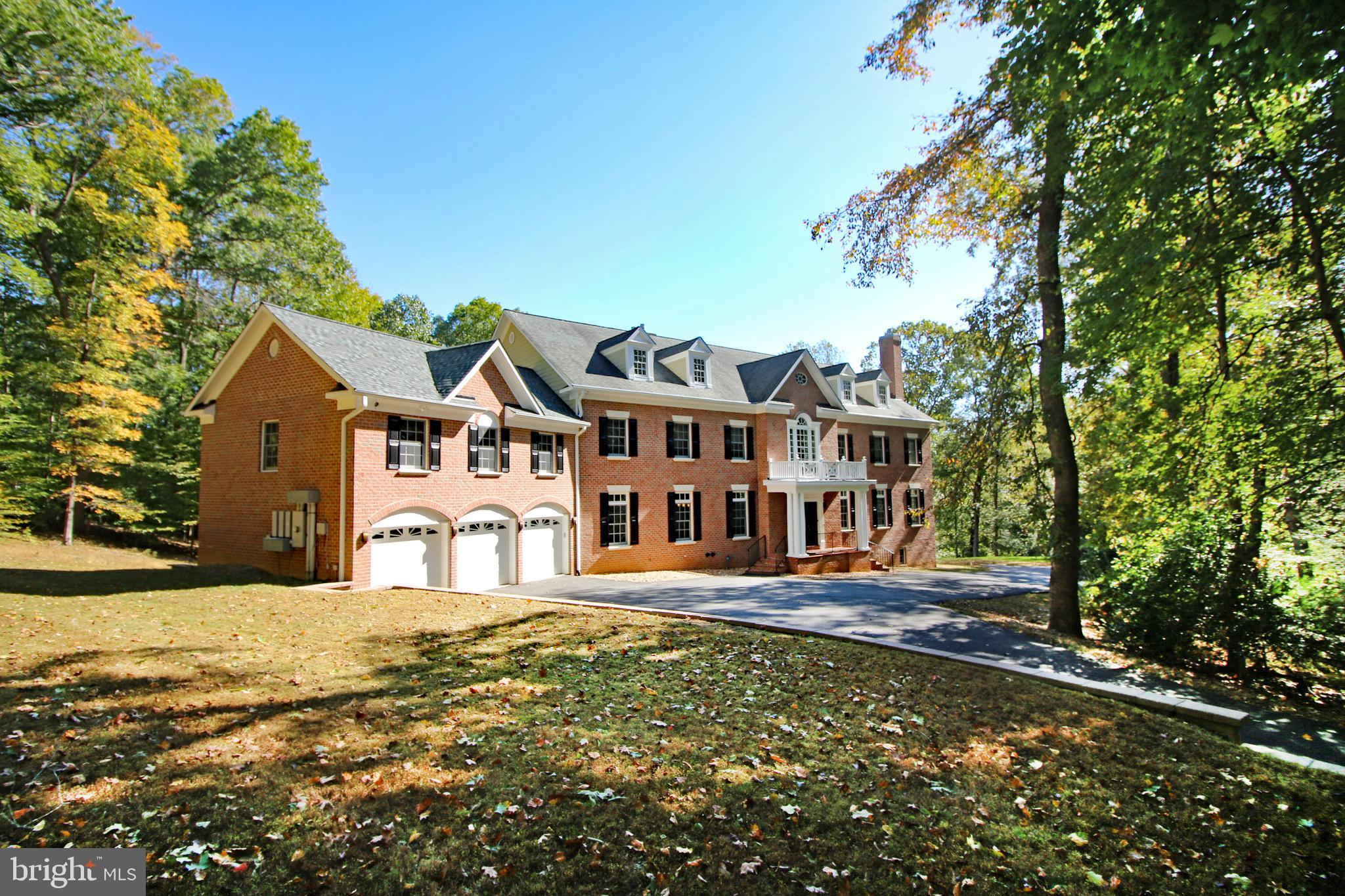6321 WINDPATTERNS TRAIL, FAIRFAX STATION, VA 22039