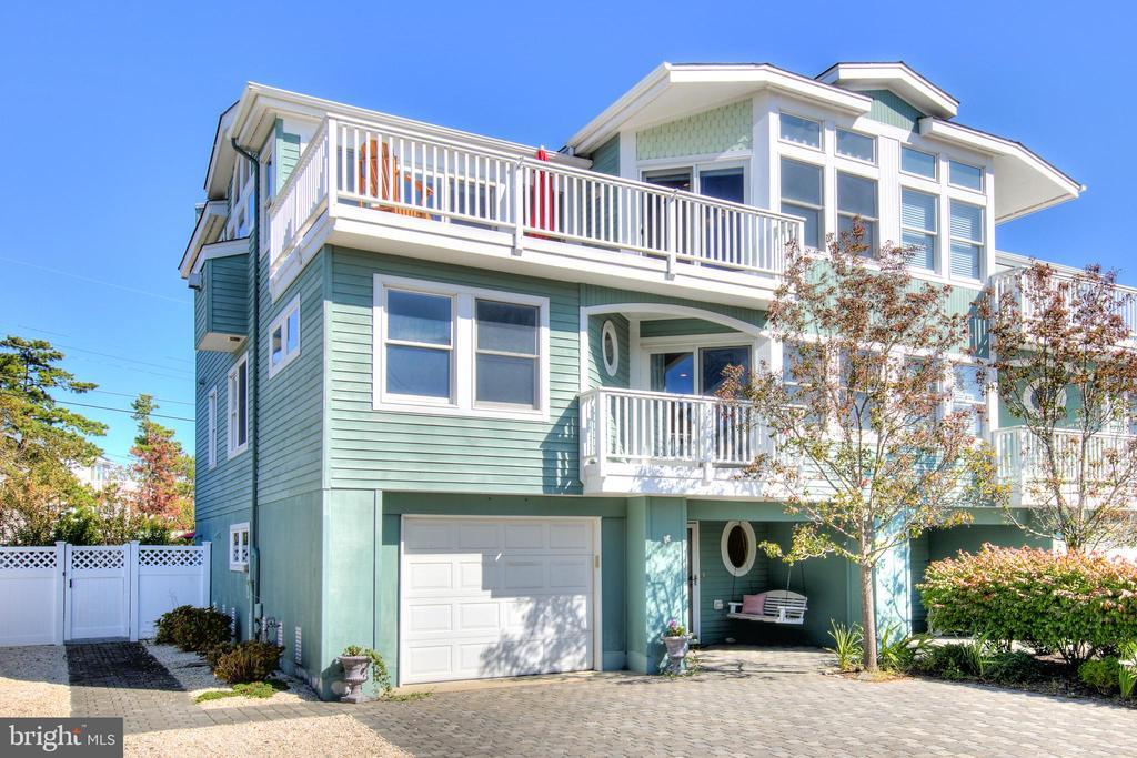 1002  LONG BEACH BOULEVARD, Long Beach Island in OCEAN County, NJ 08008 Home for Sale