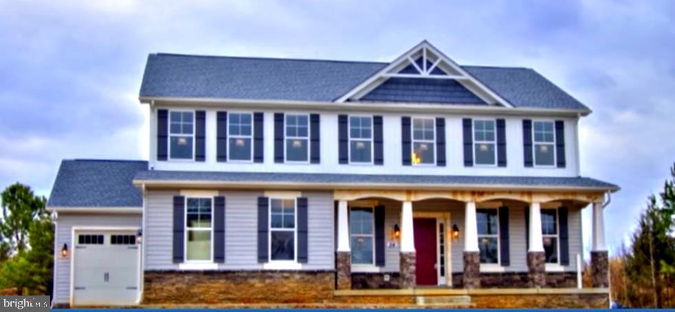 Lot 7 HOPE FOREST COURT, STAFFORD, VA 22554