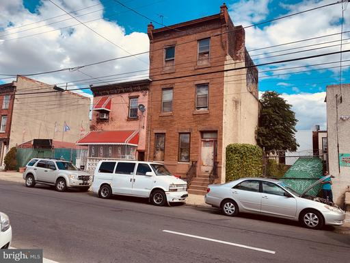 Property for sale at 1921 N 2nd St N, Philadelphia,  Pennsylvania 19122