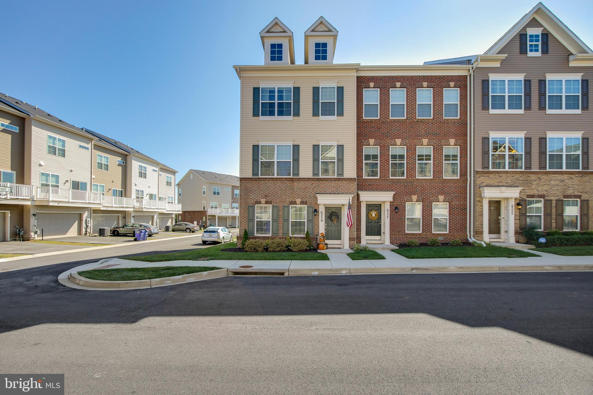 6259 RITTER Dr, Frederick, MD, 21703
